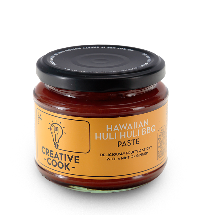 Hawaiian Huli BBQ Paste